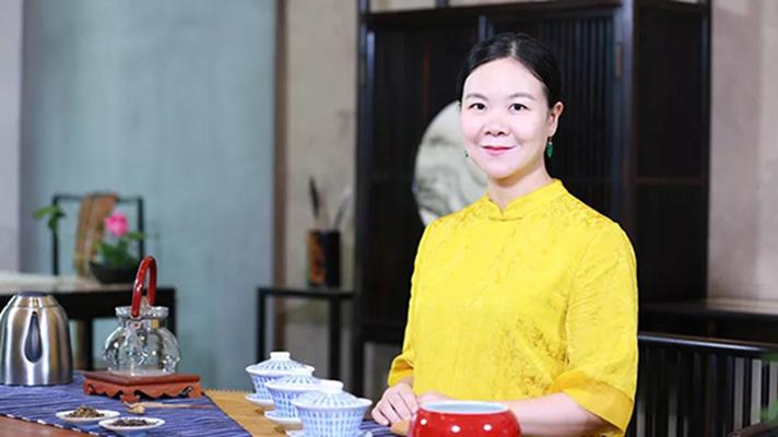 深圳茶行业协会年会