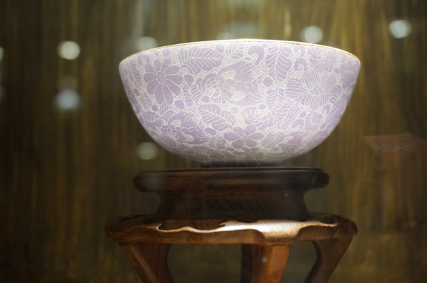 景德镇茶文化之旅
