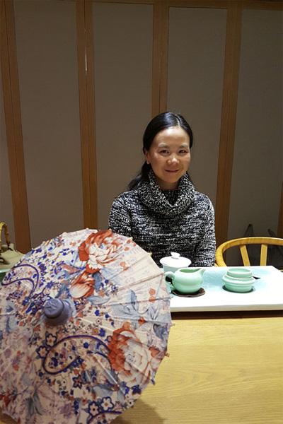 心馨茶艺武夷山茶文化之旅